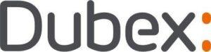 Dubex logo