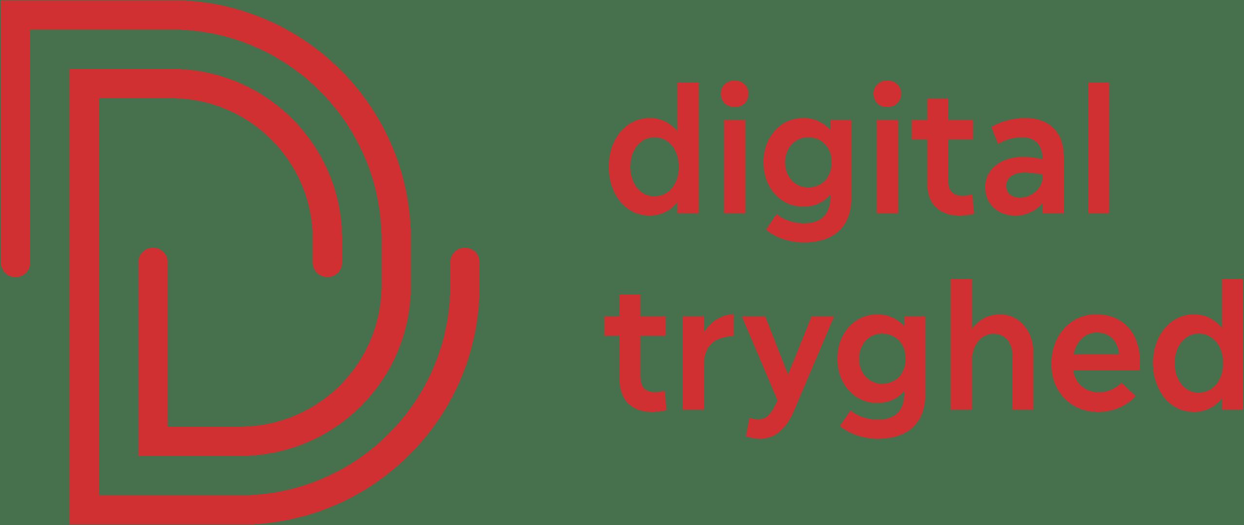 D-mærket Deltag i online lanceringsevent