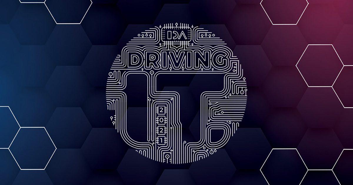 Driving IT 2021